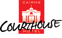 Cairns Courthouse Hotel